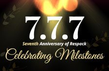 Respack Celebrating Milestones